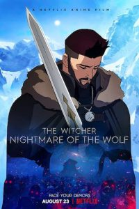 The Witcher: Nightmare of the Wolf (2021) English Subtitles