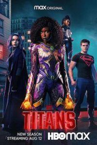 Titans Season 3 Episode 1 (S03E01) Subtitles