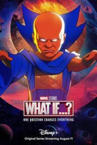 What If…? Season 1 Episode 1 (S01E01) Subtitles