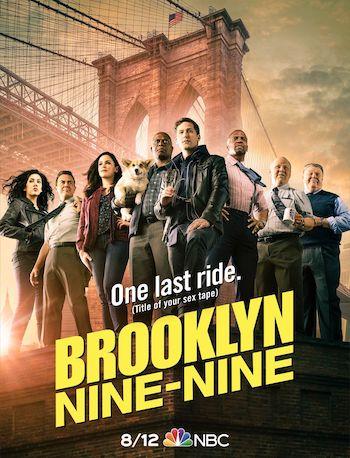 Brooklyn Nine-Nine Season 8 Episode 5 (S08E05) Subtitles