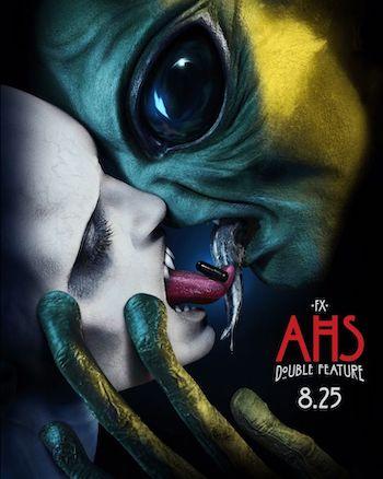 American Horror Story Season 10 Episode 6 (S10E06) Subtitles
