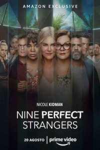 Nine Perfect Strangers Season 1 Episode 5 (S01E05) English Subtitles