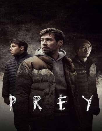 Prey (2021) English Subtitles
