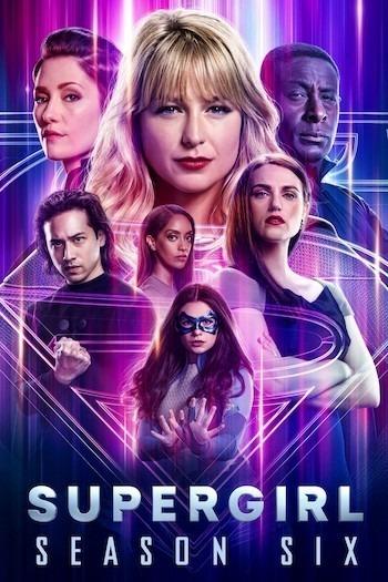 Supergirl Season 6 Episode 9 (S06E09) English Subtitles