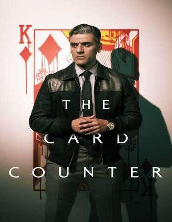 The Card Counter (2021) English Subtitles