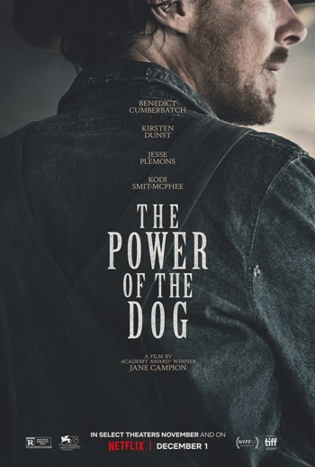 The Power of the Dog (2021) English Subtitles