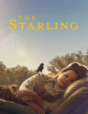 The Starling (2021) English Subtitles