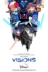 Star Wars: Visions Season 1 (S01) Subtitles
