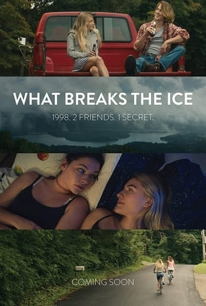 What Breaks the Ice (2021)