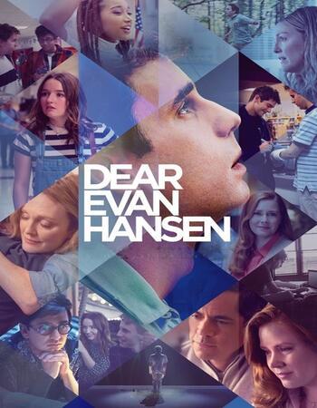 Dear Evan Hansen (2021) English Subtitles