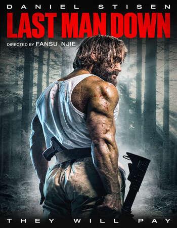 Last Man Down (2021) English Subtitles