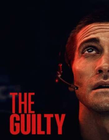 The Guilty (2021) English Subtitles