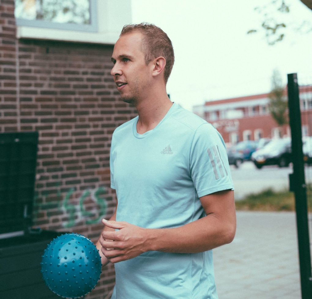 Personal trainer in Veenendaal