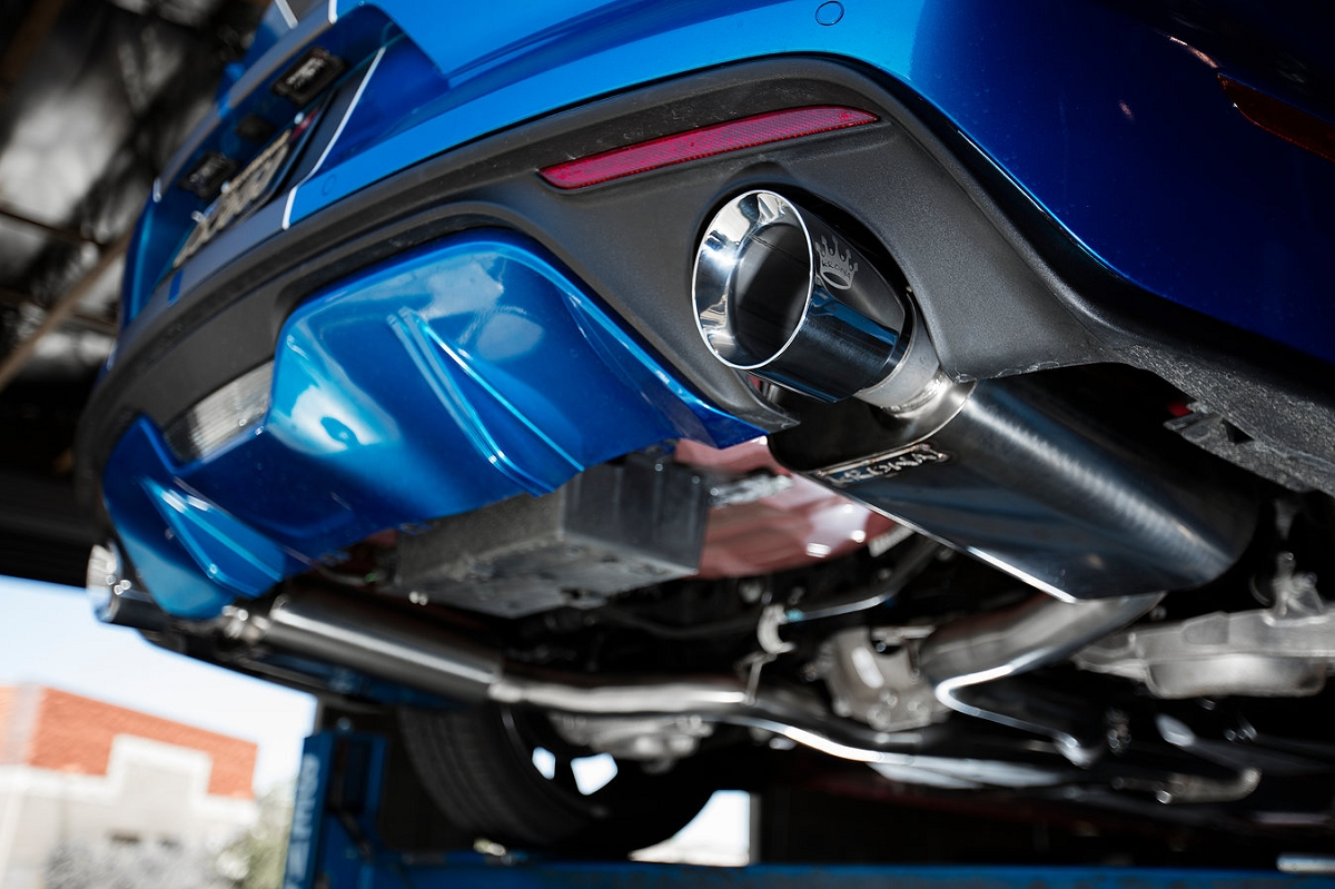 https www stage3motorsports com krona performance 2015 2017 ecoboost 23l mustang exhaust systems html