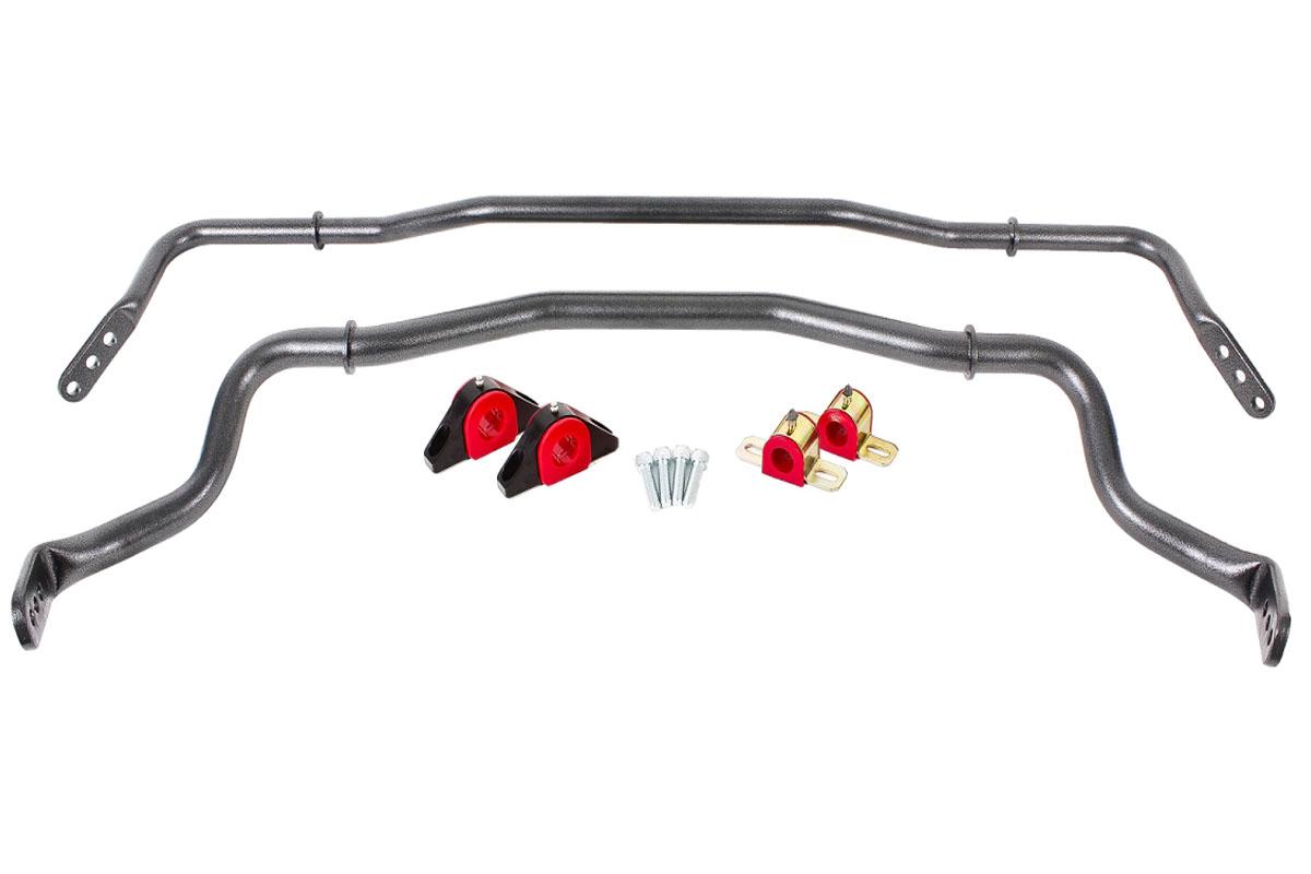 Mustang Gt Bmr Front Amp Rear Sway Bar Kit Sb043