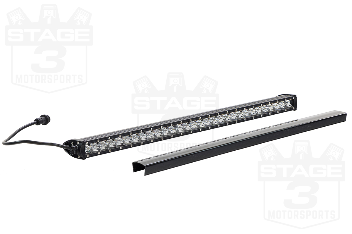 F250 Amp F350 Rough Country 30 Cree Led Grille