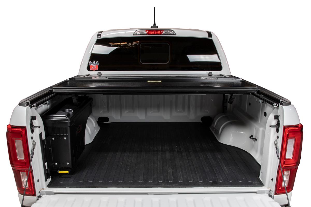 2019 Ford Ranger 5ft Bed Bakflip G2 Tonneau Cover 226332