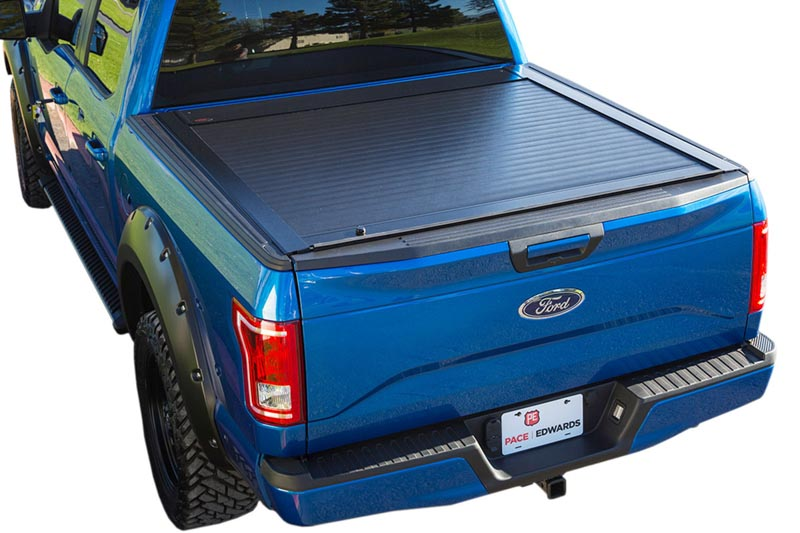 2017 2019 F250 Amp F350 Pace Edwards Jackrabbit Retractable