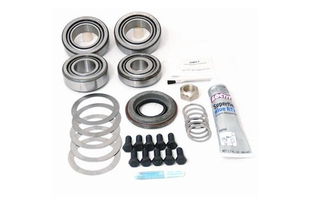 F250 Amp F350 G2 Ford 10 25 Master Ring And