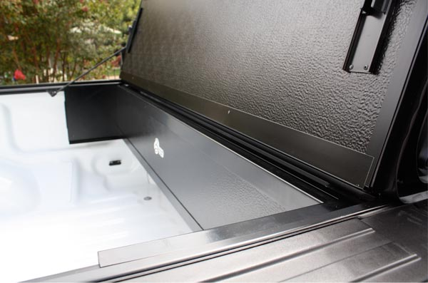 2015 2018 F150 Amp Raptor Bakbox 2 Under Tonneau Toolbox 92321