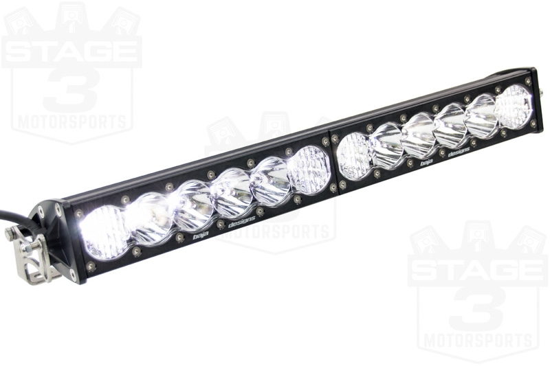 F150 Caliber9 Upper Light Bar Grille With Onx6