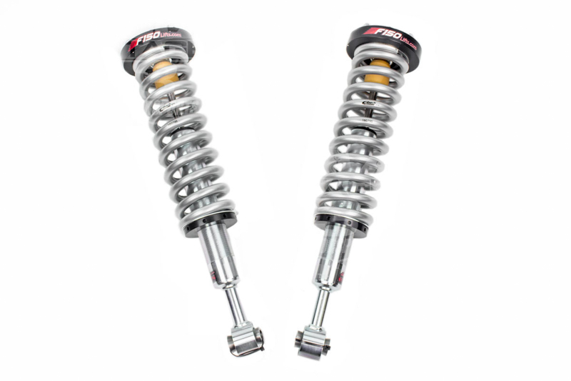 F150 Boss 0 3 Adjustable Coilover Lift Leveling