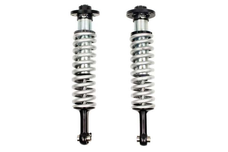 F150 4wd Fox Shocks 2 5 Factory Series Front