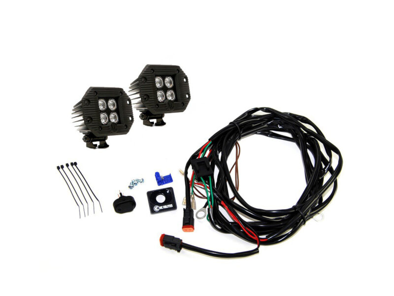 Kc Hilites C Series 30 Combo Pattern Off Road Led Light
