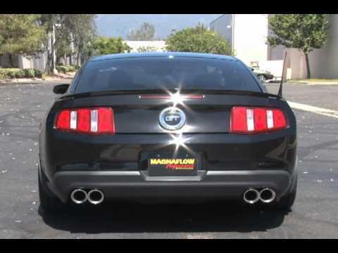 all ford mustangs
