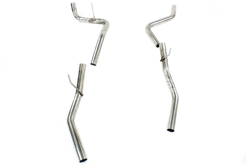 F150 Mbrp Ecoboost 3 5l V6 Dual Rear Cat Back Exhaust Stainless S