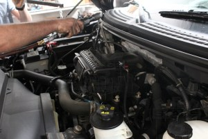 Install Guide: 20042008 F150 54L aFe Stage 2 Cold Air