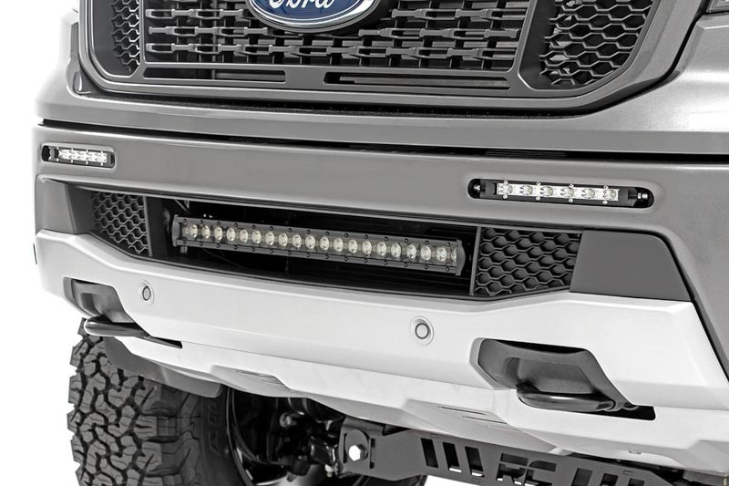 Rough Country Light Bar