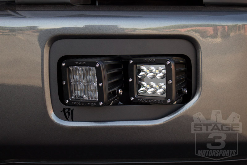 Gmc Yukon Fog Light Replacement