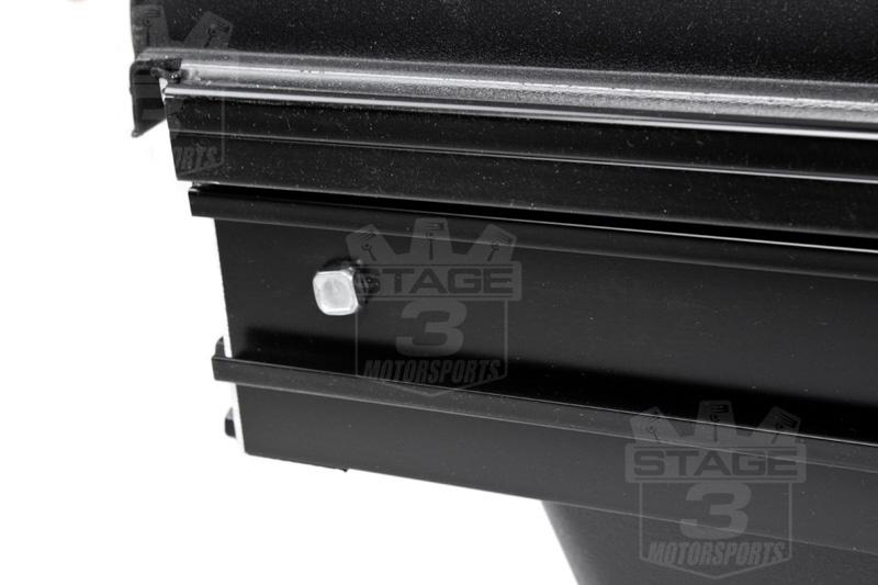 1999 2018 F150 F250 F350 Truxedo Tonneaumate Tool Box 1117416