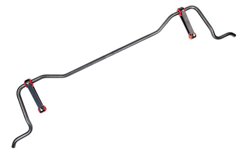 V6 Gt Gt500 22mm Bmr Rear Sway Bar Kit Sb023