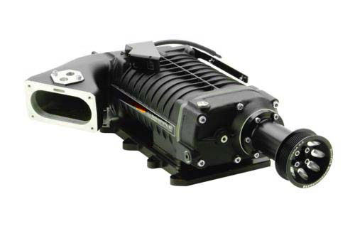 99 04 Mustang Supercharger Kit