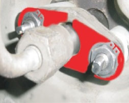 Fuel Nozzle Locking Systems