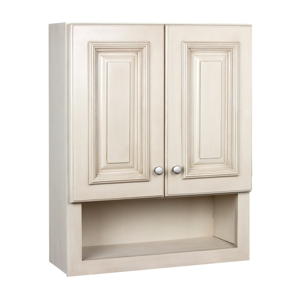 Maple Bathroom Wall Cabinet - Home Furniture Design on Bathroom Ideas With Maple Cabinets  id=15561