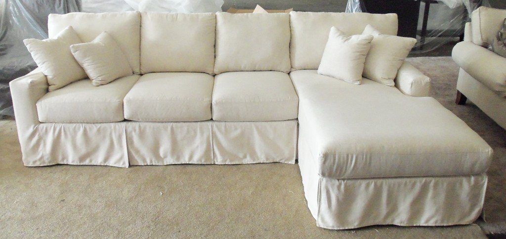 Do They Make Slipcovers Sectionals