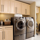 lowes laundry cabinets home furniture design on lowe s laundry room storage cabinets id=50810
