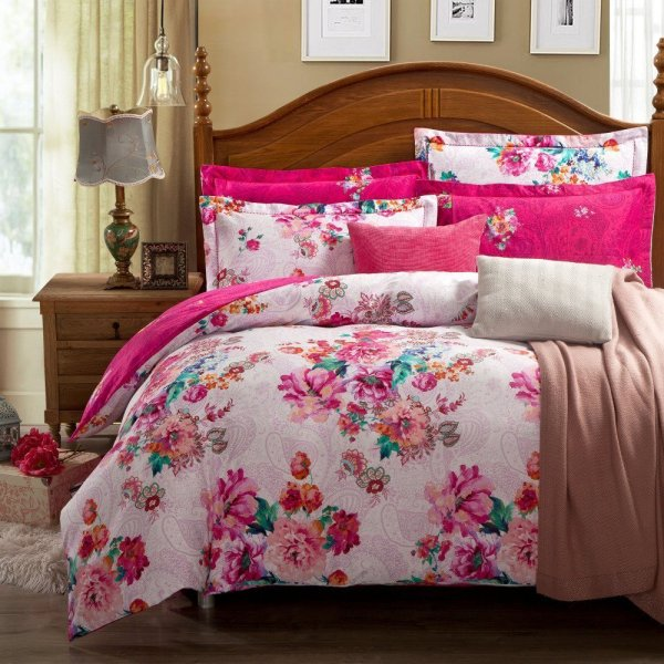 Queen Bedding Sets On Sale - Home Furniture Design