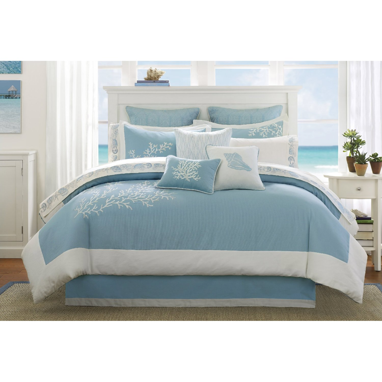 Light Blue Bedding Sets Home Furniture Design