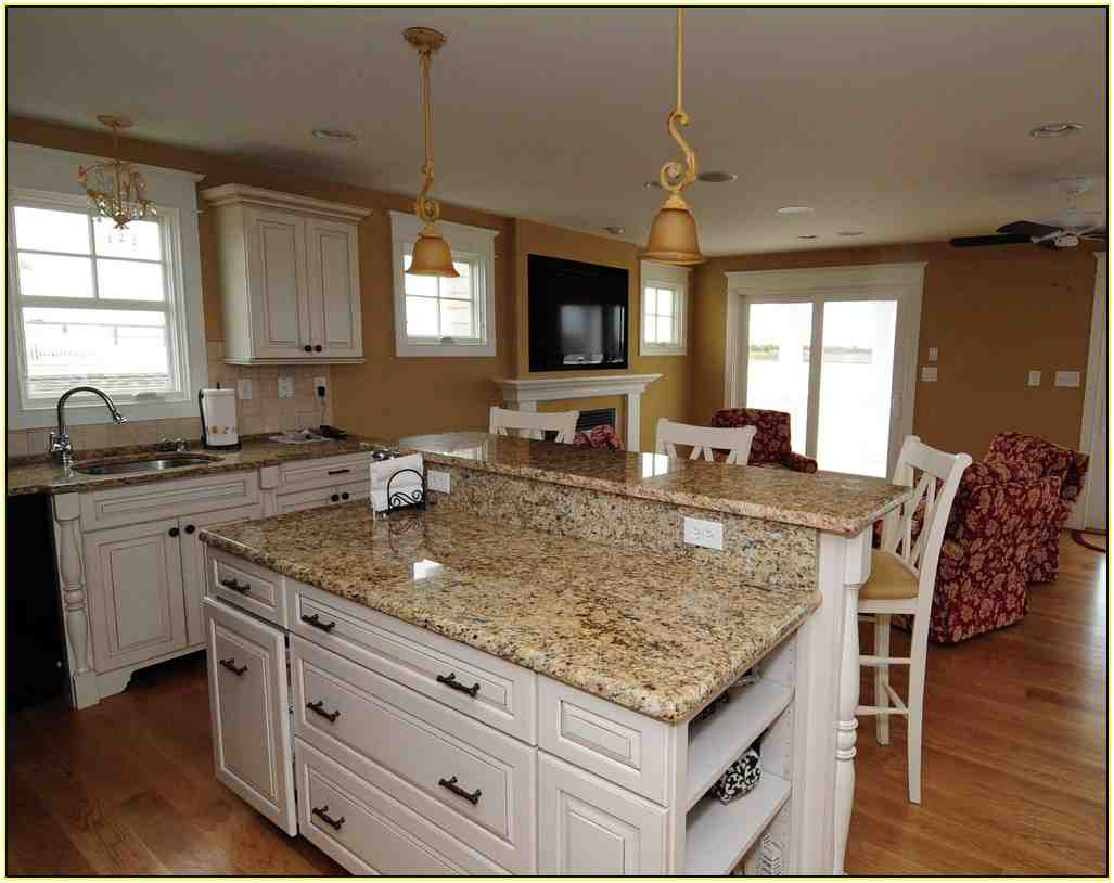 Granite Colors with White Cabinets - Home Furniture Design on What Color Cabinets With Black Granite Countertops  id=17024