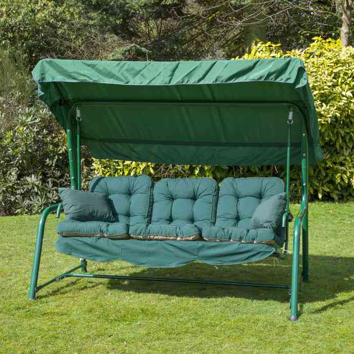 replacement cushions for outdoor swing