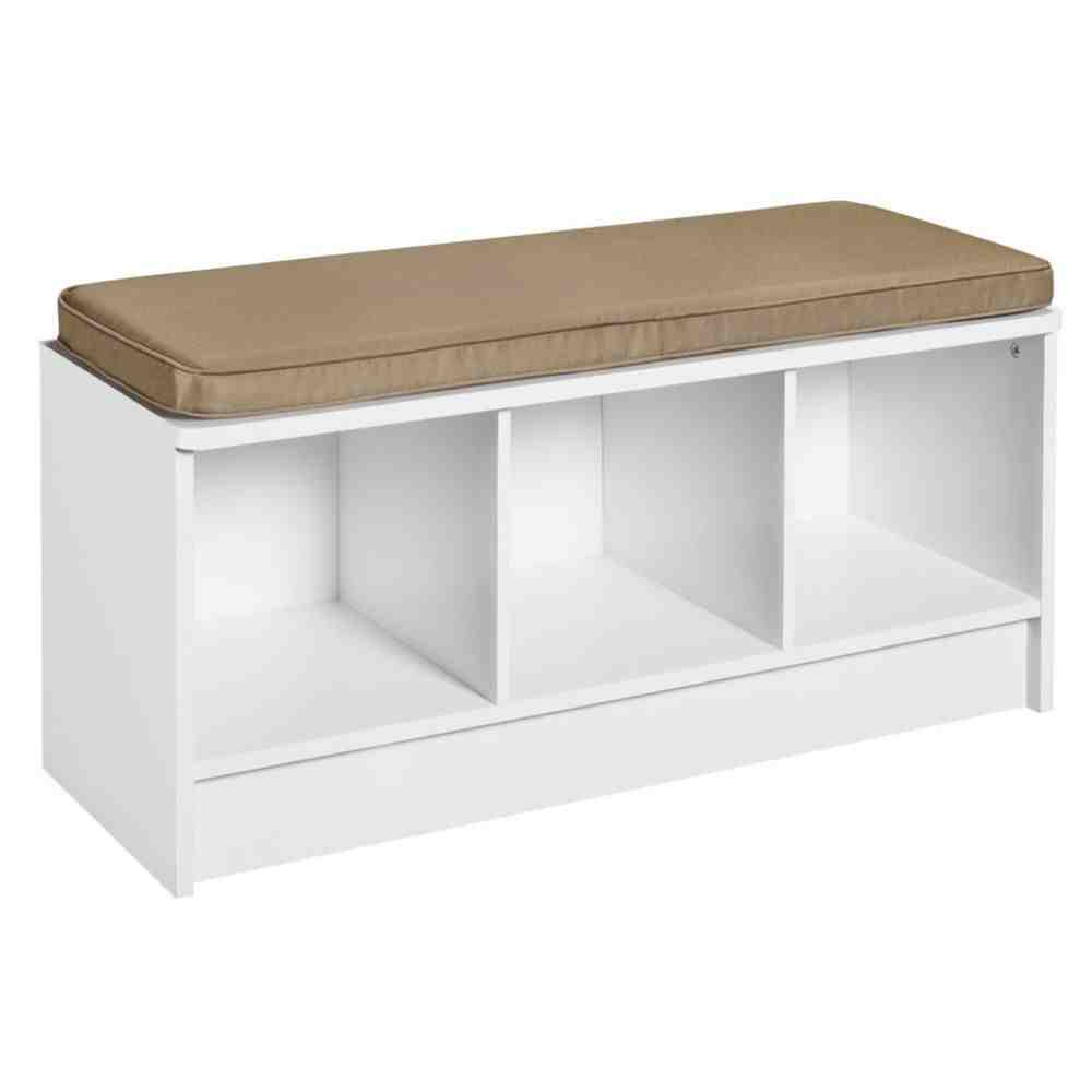 Storage Bench For Dining Nook