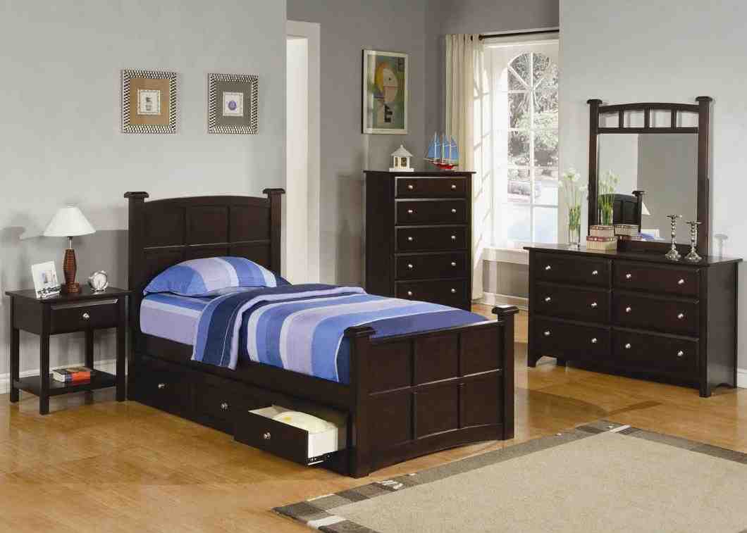 Cheap Twin Bedroom Sets - Home Furniture Design on Bedroom Ideas Cheap  id=15079