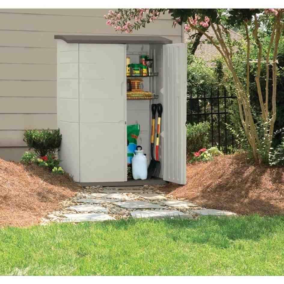 Outdoor Storage House