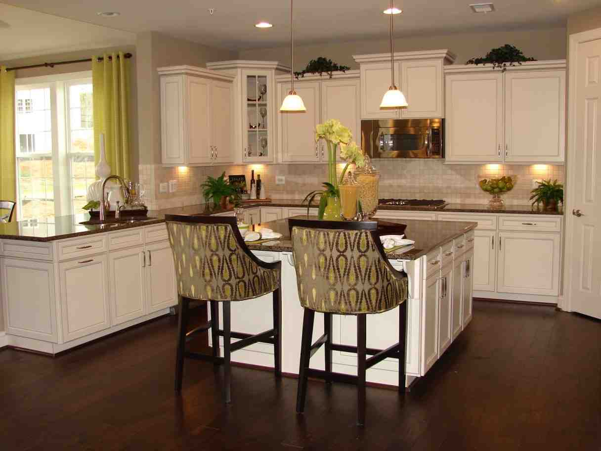 Kitchen Ideas with Maple Cabinets - Home Furniture Design on Maple Cabinets Kitchen Ideas  id=65187