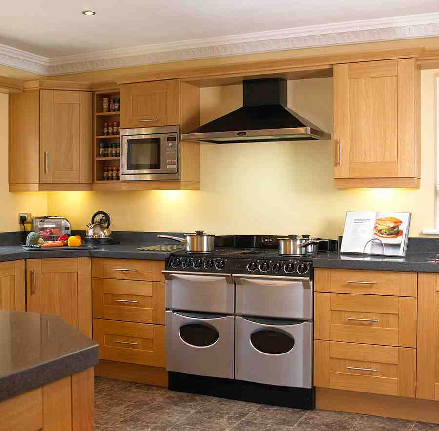 Kitchen Cabinet Style Names