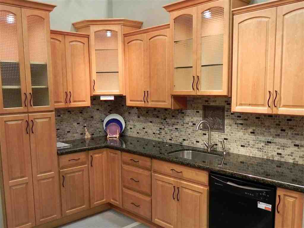 Maple Cabinets: Choose for an Outstanding Wood Kitchen ... on Maple Cabinets  id=72622